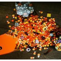 L'Halloween : Entre frayeurs et petites douceurs!