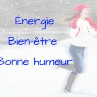 Comment augmenter notre niveau d'énergie, de bien-être et de bonne humeur